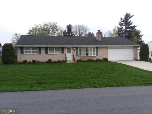 941 Emily Drive, MECHANICSBURG, PA 17055 (#PACB112100) :: The Heather Neidlinger Team With Berkshire Hathaway HomeServices Homesale Realty