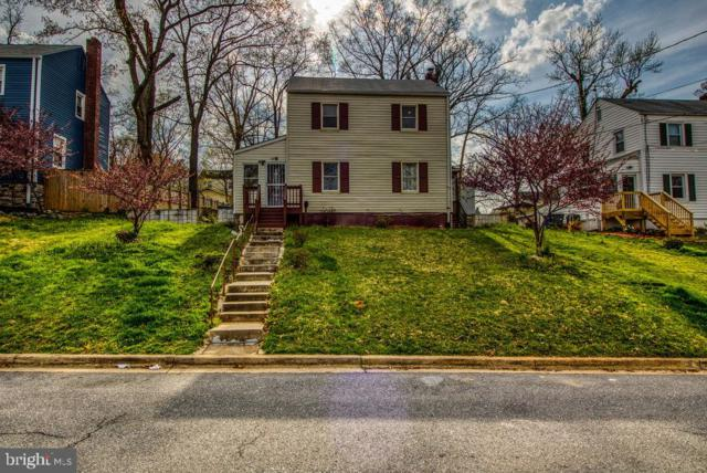 4106 71ST Avenue, HYATTSVILLE, MD 20784 (#MDPG524370) :: Great Falls Great Homes
