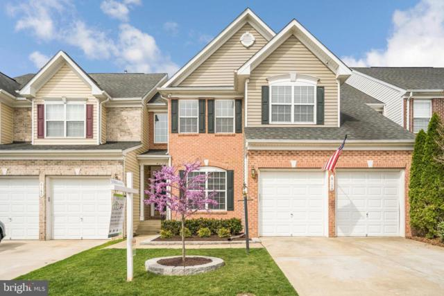 6158 Popes Creek Place, HAYMARKET, VA 20169 (#VAPW464894) :: Dart Homes