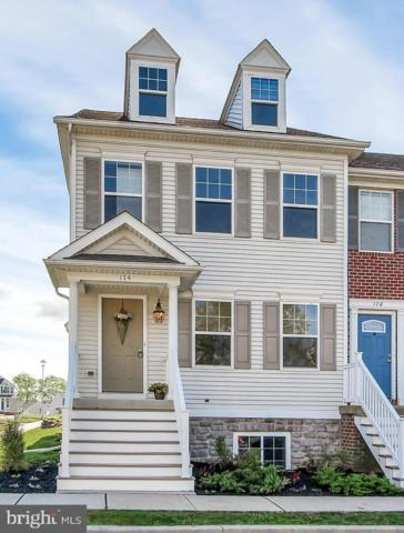 174 Daplin Avenue, MARIETTA, PA 17547 (#PALA130692) :: The Joy Daniels Real Estate Group