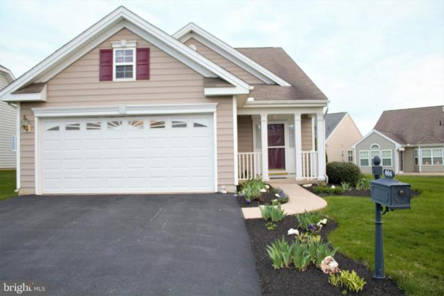 664 Baldwin Way, MOUNT JOY, PA 17552 (#PALA130694) :: John Smith Real Estate Group