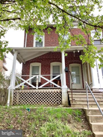 624 Walnut Street, COATESVILLE, PA 19320 (#PACT475990) :: Keller Williams Real Estate