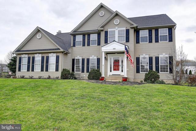 166 Sweet Shade Lane, HARPERS FERRY, WV 25425 (#WVJF134660) :: Pearson Smith Realty
