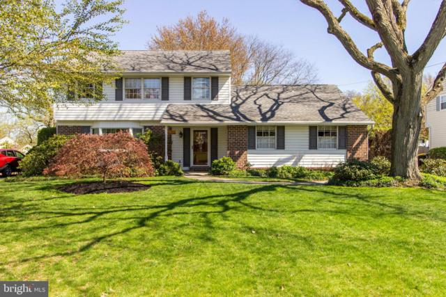 111 Quince Drive, HATBORO, PA 19040 (#PAMC604702) :: Shamrock Realty Group, Inc