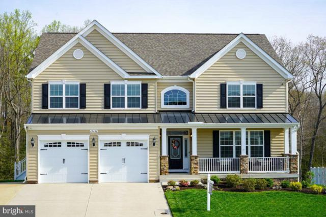 43446 Greg Street, HOLLYWOOD, MD 20636 (#MDSM161266) :: The Maryland Group of Long & Foster Real Estate