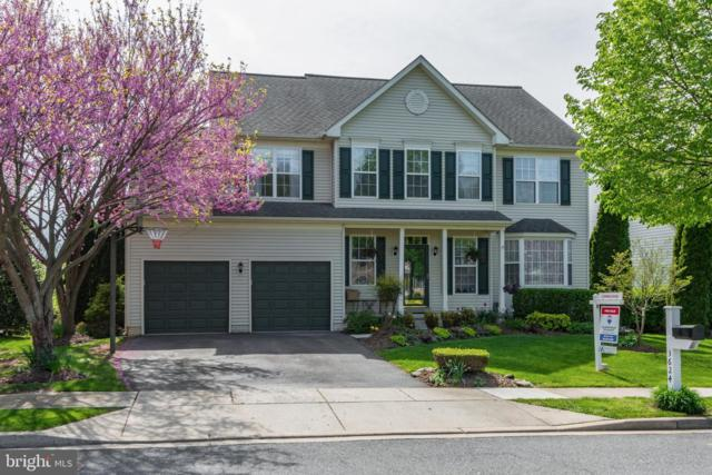 3624 Byron Circle, FREDERICK, MD 21704 (#MDFR244500) :: Charis Realty Group