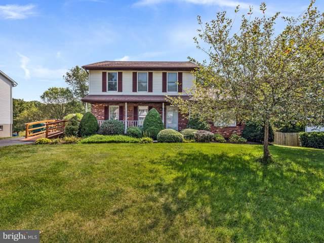 6211 Monroe Avenue, SYKESVILLE, MD 21784 (#MDCR187622) :: Keller Williams Pat Hiban Real Estate Group
