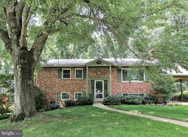 2604 Midway Street, FALLS CHURCH, VA 22046 (#VAFX1054232) :: Arlington Realty, Inc.