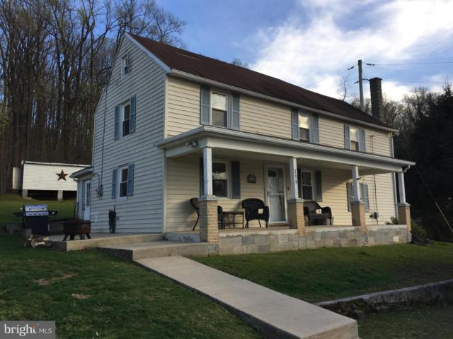 775 Locust Street, MOUNT WOLF, PA 17347 (#PAYK114726) :: The Heather Neidlinger Team With Berkshire Hathaway HomeServices Homesale Realty