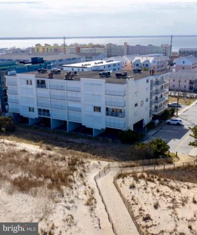 5605 Atlantic Avenue #402, OCEAN CITY, MD 21842 (#MDWO105470) :: Atlantic Shores Realty
