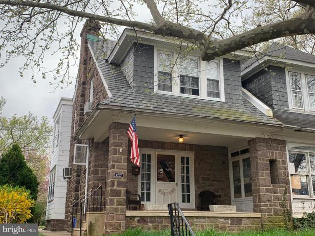 4202 Hartel Avenue, PHILADELPHIA, PA 19136 (#PAPH787914) :: Remax Preferred | Scott Kompa Group