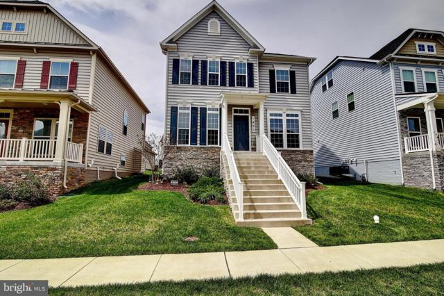 1421 Village Green Way, BRUNSWICK, MD 21716 (#MDFR244514) :: Colgan Real Estate