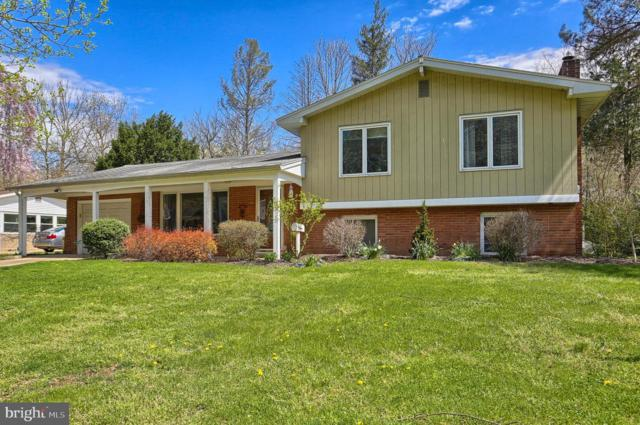 117 Yellow Breeches Drive, CAMP HILL, PA 17011 (#PAYK114728) :: John Smith Real Estate Group