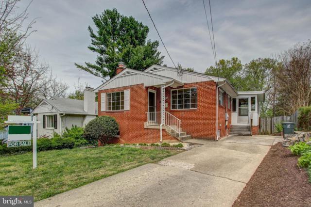 3611 22ND Street N, ARLINGTON, VA 22207 (#VAAR147864) :: City Smart Living