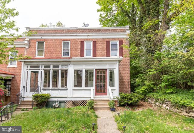 417 W Baltimore Avenue, MEDIA, PA 19063 (#PADE488686) :: ExecuHome Realty