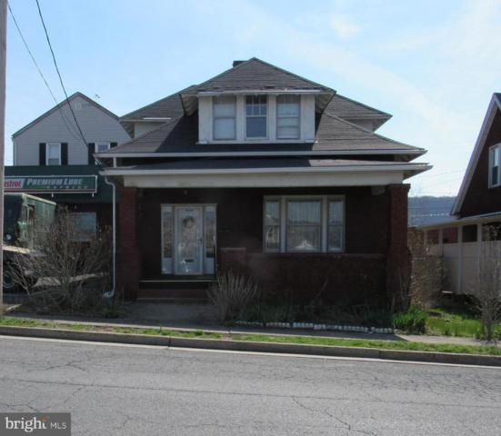 8 S Massachusetts Avenue, CUMBERLAND, MD 21502 (#MDAL131402) :: Advance Realty Bel Air, Inc