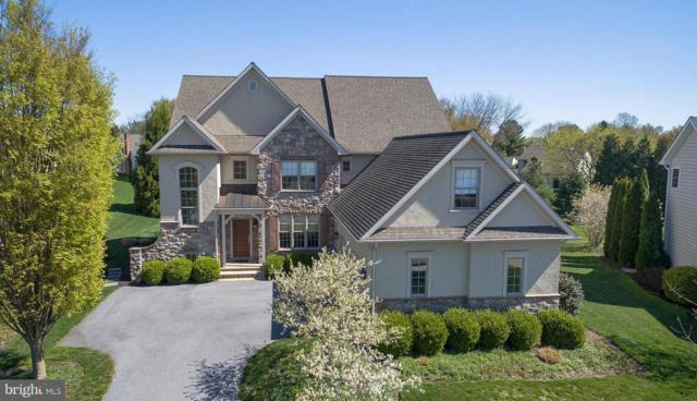 219 Meadow Creek, LANDISVILLE, PA 17538 (#PALA130698) :: John Smith Real Estate Group