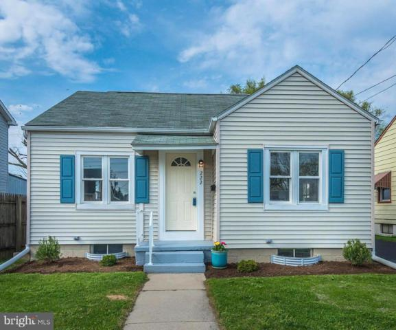 222 E 2ND Street, HUMMELSTOWN, PA 17036 (#PADA109260) :: John Smith Real Estate Group