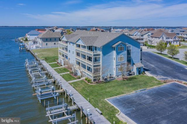 203 S Heron Drive 101D, OCEAN CITY, MD 21842 (#MDWO105474) :: The Miller Team