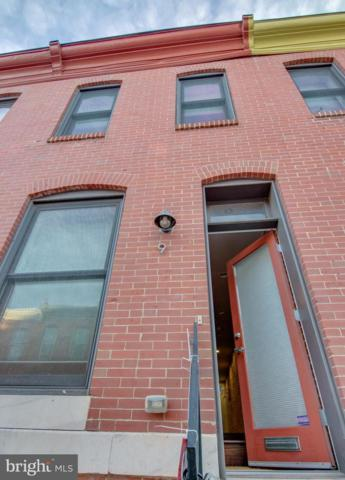 9 N Decker Avenue, BALTIMORE, MD 21224 (#MDBA464474) :: The Dailey Group