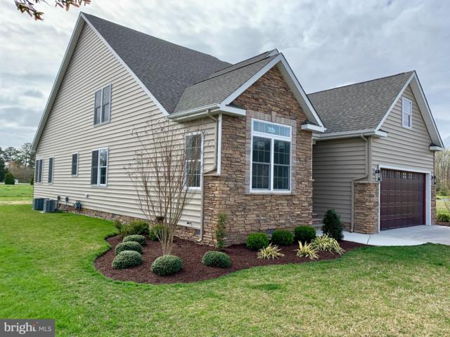 119 Porter Parkway, FRUITLAND, MD 21826 (#MDWC102938) :: Arlington Realty, Inc.