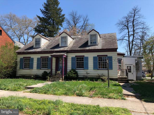 236 & 238 Frederick Street, HANOVER, PA 17331 (#PAYK114736) :: The Heather Neidlinger Team With Berkshire Hathaway HomeServices Homesale Realty