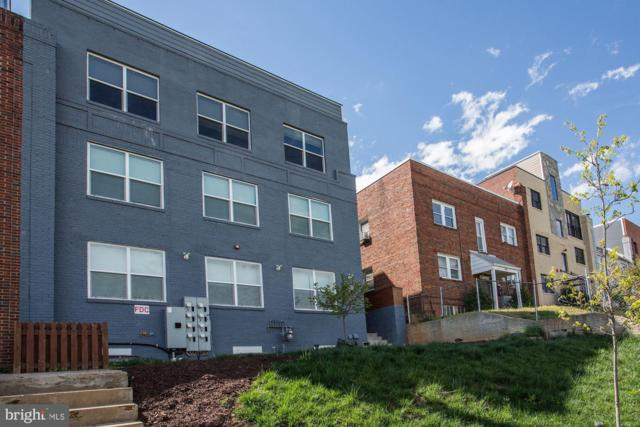 1920 3RD Street NE #1, WASHINGTON, DC 20002 (#DCDC422714) :: Crossman & Co. Real Estate