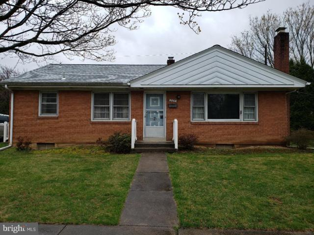 289 Dogwood Drive, HUMMELSTOWN, PA 17036 (#PADA109262) :: Keller Williams of Central PA East