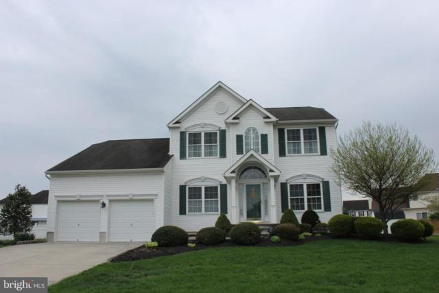 7 Candlelight Drive, WOODSTOWN, NJ 08098 (#NJSA133772) :: Remax Preferred | Scott Kompa Group