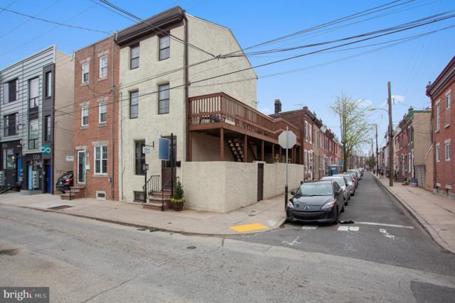 1212 E Palmer Street, PHILADELPHIA, PA 19125 (#PAPH787982) :: Remax Preferred | Scott Kompa Group