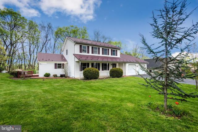 27 Mountain Drive, SELINSGROVE, PA 17870 (#PASY100070) :: The Heather Neidlinger Team With Berkshire Hathaway HomeServices Homesale Realty