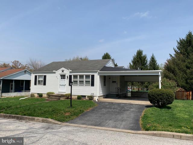 813 Old Taxville Road, YORK, PA 17404 (#PAYK114744) :: The Jim Powers Team