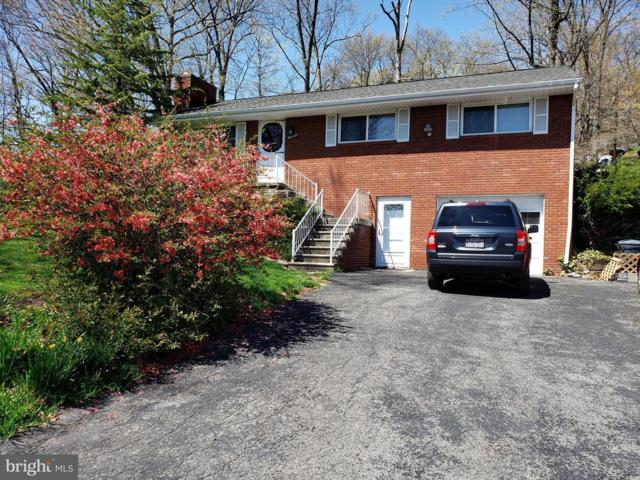 11802 Bayberry Avenue, CUMBERLAND, MD 21502 (#MDAL131406) :: ExecuHome Realty