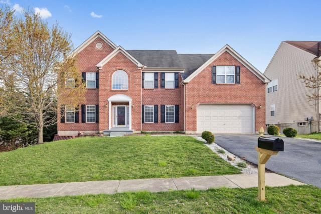 11 Robert Rhett Way, NEWARK, DE 19702 (#DENC476158) :: The Team Sordelet Realty Group