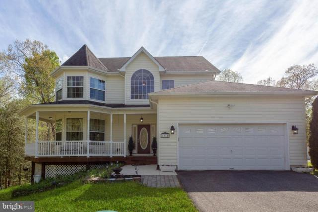 7610 Coatbridge Place, HUGHESVILLE, MD 20637 (#MDCH200910) :: The Maryland Group of Long & Foster Real Estate