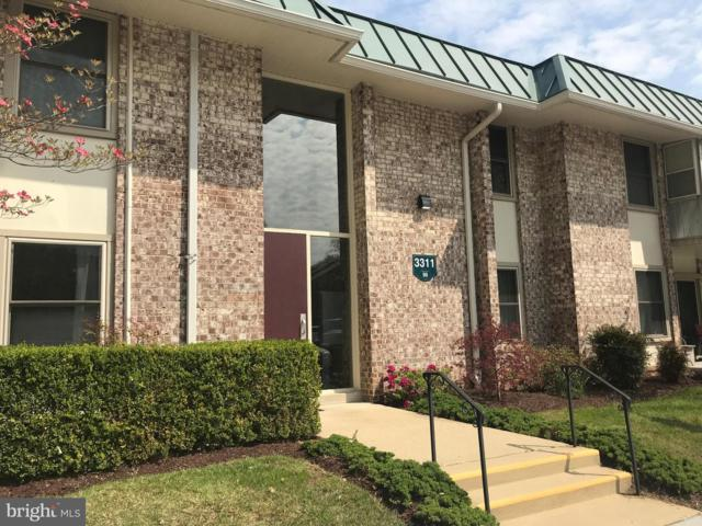 3311 S Leisure World Boulevard 99-3B, SILVER SPRING, MD 20906 (#MDMC653234) :: Blackwell Real Estate