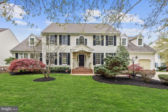 11281 Ridermark Row, COLUMBIA, MD 21044 (#MDHW261878) :: Blackwell Real Estate