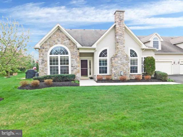 169 Shady Brook Drive, LANGHORNE, PA 19047 (#PABU465608) :: Tessier Real Estate