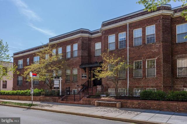 1 18TH Street SE #303, WASHINGTON, DC 20003 (#DCDC422734) :: Colgan Real Estate