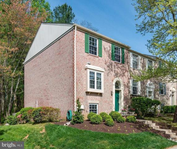 9721 Early Spring Way, COLUMBIA, MD 21046 (#MDHW261880) :: Bob Lucido Team of Keller Williams Integrity