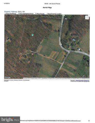 0 Cherry Orchard Road, DOVER, PA 17315 (#PAYK114754) :: The Heather Neidlinger Team With Berkshire Hathaway HomeServices Homesale Realty