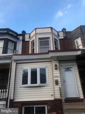 1935 S Ithan Street, PHILADELPHIA, PA 19143 (#PAPH788038) :: ExecuHome Realty