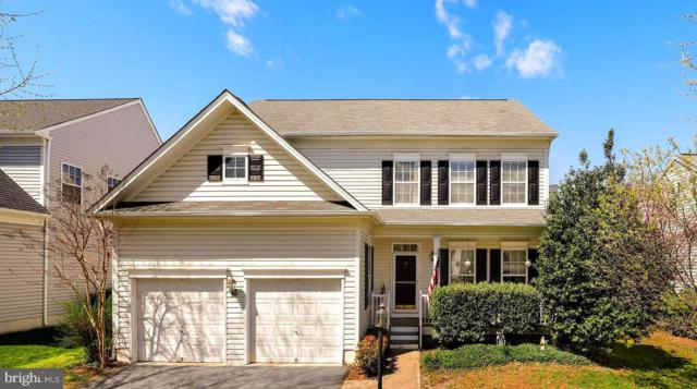 10020 Darnaway Court, BRISTOW, VA 20136 (#VAPW464934) :: The Sebeck Team of RE/MAX Preferred
