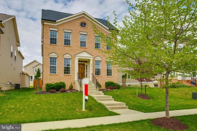 13414 Windy Meadow Lane, SILVER SPRING, MD 20906 (#MDMC653242) :: The Sky Group