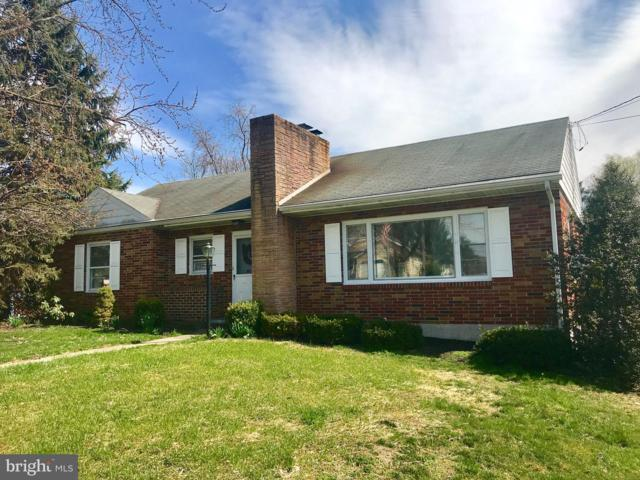 140 Endslow Road, MARIETTA, PA 17547 (#PALA130714) :: John Smith Real Estate Group