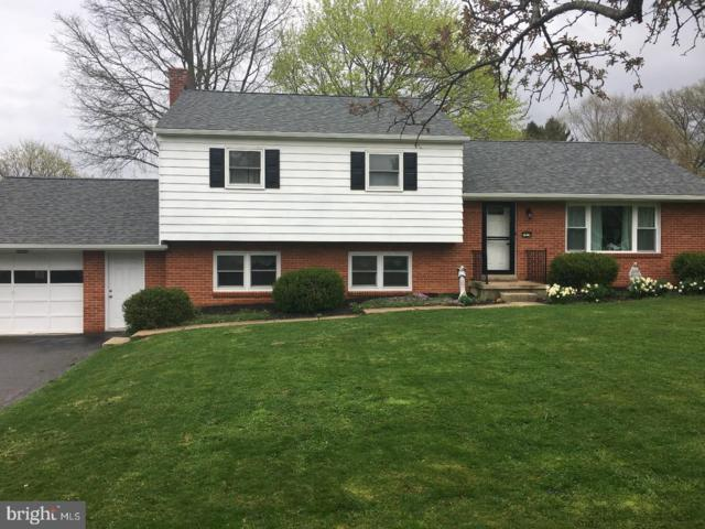 1919 Bloomingdale Avenue, LANCASTER, PA 17601 (#PALA130716) :: The Craig Hartranft Team, Berkshire Hathaway Homesale Realty