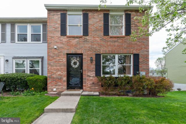 6636 Pebble Court, FREDERICK, MD 21703 (#MDFR244536) :: Tessier Real Estate