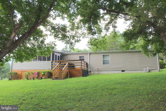 534 River Valley Road, RILEYVILLE, VA 22650 (#VAPA104350) :: Blue Key Real Estate Sales Team