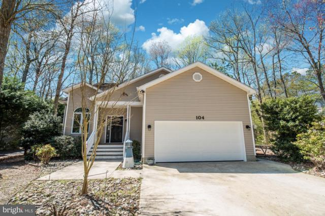 104 Tail The Fox Drive, OCEAN PINES, MD 21811 (#MDWO105476) :: RE/MAX Coast and Country