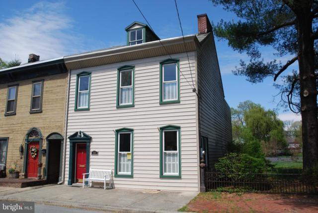 232 W Market Street, MARIETTA, PA 17547 (#PALA130718) :: John Smith Real Estate Group